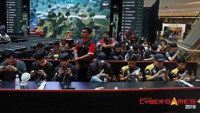 Photo of RM215,000 Dipertandingkan Di Selangor Cyber Games 2019