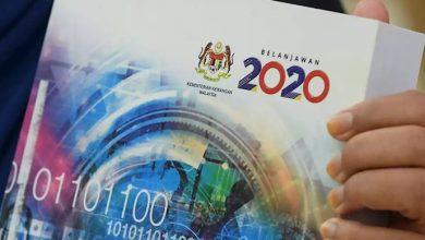 "Photo of Adakah Bajet 2020 ""Belanjawan Kapitalis""?"
