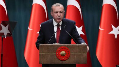 Photo of Erdogan moots nuclear option, Turkey no longer the obedient NATO ally
