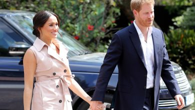 Photo of Harry and Meghan: The royal life we don't see