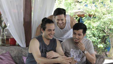 Photo of Sudah Lama Filem Romantik Komedi Tempatan Menyepi, Pengarah Anwardi Datuk Jamil Tampil Dengan Filem Baharu
