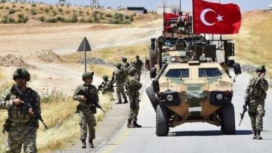 Photo of UK suspends arms exports to Turkey to prevent use in Syria
