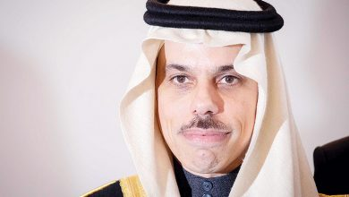 Photo of Arab Saudi Lantik Putera Muda Sebagai Menteri Luar Baru