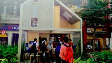 Photo of Rancangan Mewujudkan Kediaman Mikro Untuk Pelajar UM Sedang Dirangka