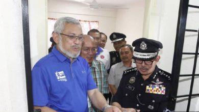 Photo of Apabila Terdapat Polis Tinggal Di PPR, Bolehkah Ia Mengurangkan Kadar Jenayah?