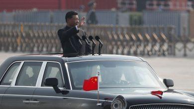 """Photo of """"Tiada Kuasa"""" Yang Mampu Menggugat China – Presiden Xi Jinping"""