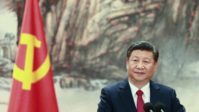 "Photo of ""Sesiapa Yang Cuba Pecah-Belahkan China Akan Binasa"" – Presiden Xi Jinping"