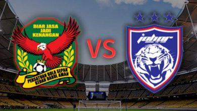 Photo of Final Piala Malaysia 2019: Tiket Boleh Dibeli Esok!