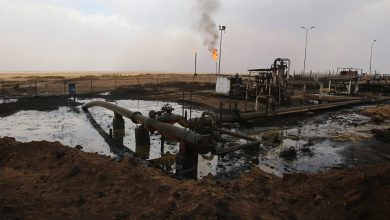 Photo of If U.S. takes Syrian oil, would it violate international laws against pillage?