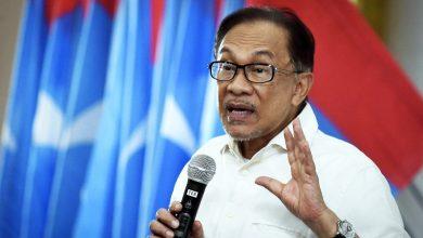 Photo of Anwar: Ahli Politik Punca Ketegangan Kaum
