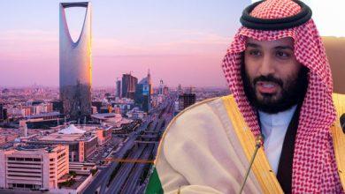 Photo of Arab Saudi Benarkan Lelaki Dan Wanita Asing Berkongsi Bilik