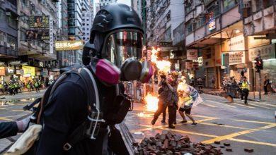 Photo of Tentera China Tunggu Masa Untuk Campur Tangan Krisis Hong Kong