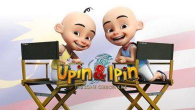 Photo of Filem 'Upin & Ipin: Keris Siamang Tunggal' Tersenarai Untuk Oscars