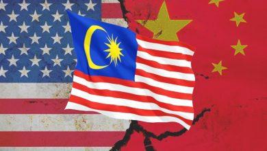 Photo of Perang Dagang AS-China: Malaysia Berpotensi Jadi Sasaran Sekatan