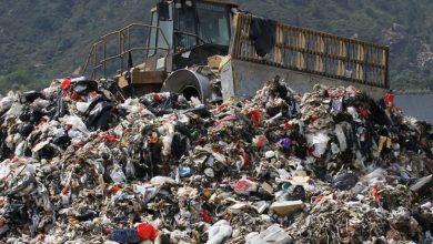 Photo of China: A rubbish story