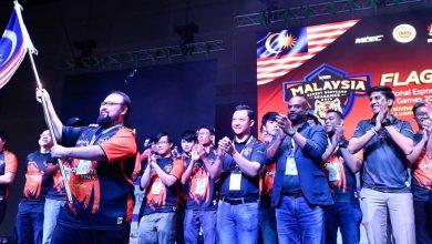 Photo of ESM Rasmi Senarai Atlet E-Sukan di Sukan SEA Filipina 2019