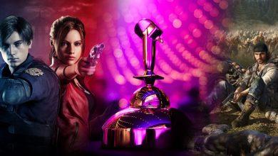 Photo of Resident 2, Days Gone Bawa Pulang 2 Trofi Golden Joystick Awards 2019