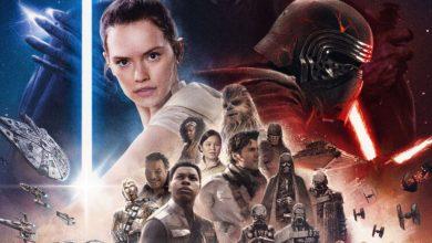 Photo of Skrip The Rise of Skywalker Dibida Di eBay?