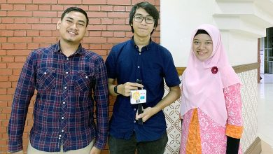 Photo of Nettox: Mahasiswa Indonesia Reka Peranti Bantu Ketagihan Internet