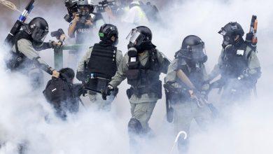 Photo of Setelah 6 Bulan, Protes Di Hong Kong Tidak Menunjukkan Tanda-Tanda Akan Reda