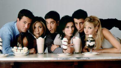 """Photo of Sitkom Popular """"Friends"""" Mungkin Kembali Semula Selepas 25 Tahun"""