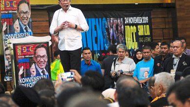 Photo of Masih Adakah Penyelesaian Untuk Perpecahan Dalam PKR?
