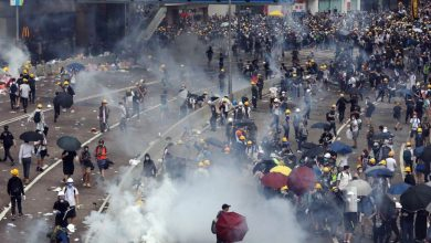 Photo of Demonstrasi Jalanan Di Seluruh Dunia Mempunyai Satu Persamaan