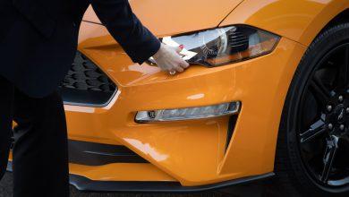Photo of Ford Menggunakan Kulit Biji Kopi McDonald Untuk Hasilkan Komponen Kereta Mereka