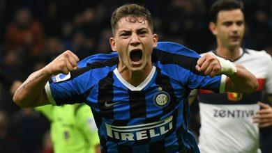 Photo of Pemain Inter Milan Termuda Pecah Rekod Lebih 60 Tahun