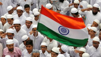 Photo of India: Controversial citizenship bill excluding Muslims passed