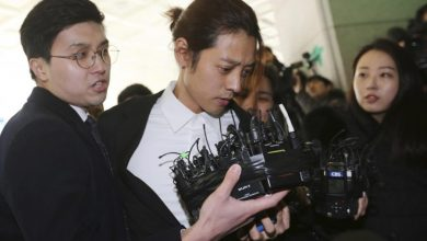 Photo of Industri K-Pop Dilanda Tragedi, Skandal Sepanjang Tahun 2019