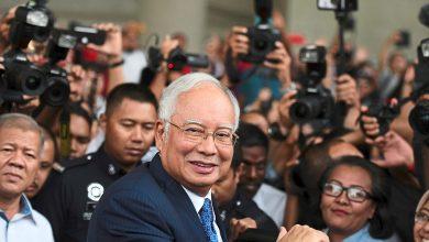 Photo of Najib Akhirnya Buka Mulut Tentang Jho Low, Derma Dari Arab