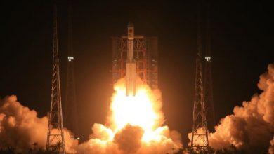Photo of China Lancar Roket Berkuasa Untuk Misi Ke Marikh 2020