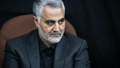 Photo of Qasem Soleimani – The man who ran Iran's military operations across the Middle East