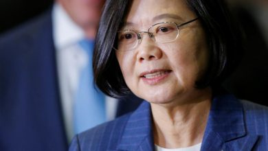 Photo of China must face reality of Taiwan's independence – Tsai