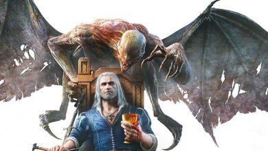 Photo of Witcher 3 Kembali Popular Kerana Siri Netflix