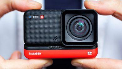 Photo of Insta360 One R – 3 Kamera Dalam 1