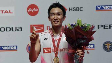Photo of Siapa Pula Buat Andaian Ada Yang Nak Sabotaj Pemain Badminton No. 1 Dunia?