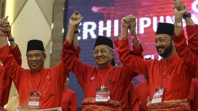Photo of 3 Jawatan Tertinggi Bersatu Tidak Tergugat Dalam Pemilihan Divisyen