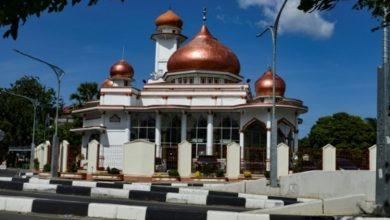 Photo of Berapa Banyakkah Jumlah Masjid di Seluruh Indonesia?