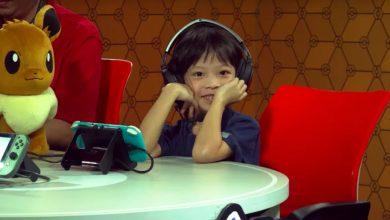 Photo of Si Comel 7 Tahun Juara Pokemon Antarabangsa