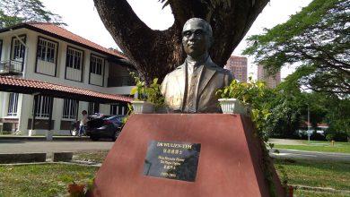 Photo of Dr. Wu Lien-Teh: Ikon Perubatan Dunia Yang Ramai Orang Malaysia Tidak Tahu