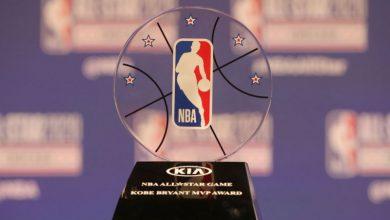 Photo of NBA Menamakan Semula Anugerah All-Star Sempena Mendiang Kobe Bryant