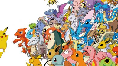 Photo of Pencarian 'Pokemon of The Year'
