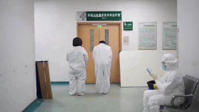 Photo of Kematian Doktor Yang Menemui Koronavirus Cetus Kemarahan Rakyat China