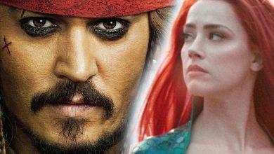 Photo of Didakwa Dera Johnny Depp, Amber Heard Dikeluarkan Dari Aquaman?