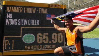 Photo of Kronologi Bagaimana Atlet Kebangsaan Kita Terkena Jangkitan COVID-19
