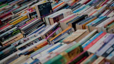 Photo of Perniagaan Kedai Buku Semakin Merosot? Tidak Kata Kedai Buku Yang Satu Ini