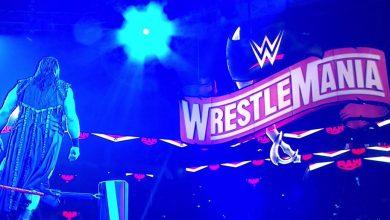 Photo of Wrestlemania 36 Mungkin Lakar Sejarah Dalam Pengendalian oleh WWE