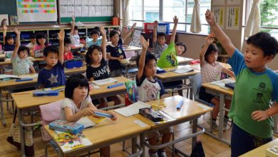 Photo of Japan: Student workbooks fly off shelves amid COVID-19 school closures